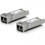 Módulo SFP+ UFiber p/ Fibra Multi-Modo, 10Gbps - 850nm.