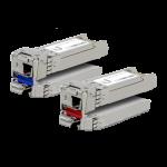 Módulo UFiber SFP p/ Fibra Mono-Modo, 10Gbps