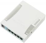 MiniRouter Gigabit Ethernet con 802.11n