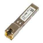 Modulo SFP con puerto Gigabit Ethernet