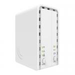 PWR Line AP. Extiende tu cobertura WiFi sin cables extra.