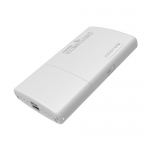 PowerBOX Pro. Router p/Exteriores, 5 ptos. GigaEthernet, PoE out