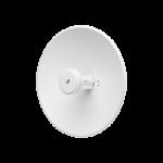 PowerBeam 2AC. Radio en 2.4GHz con Antena Dish de 18dBi, 400mm.