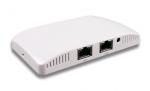 Punto de Acceso 802.11 b/g/n 2.4GHz,PoE, Pared/contacto