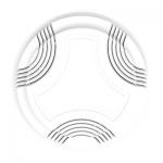 Punto de Acceso 802.11b/g/n @ 2.4 GHz. Montaje en Techo