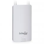 AP Inalámbrico p/Ext, 5GHz - 802.11a/n, 300 Mbps. Antena Externa