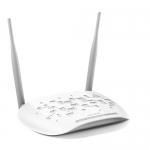 Punto de Acceso Inalámbrico en 2.4GHz-802.11n MIMO, 300Mbps, PoE