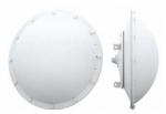 Radómo Rocket Dish 60 cms dia