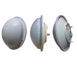 Radómo de Fibra de Vidrio para Antena Parabolica de 0.9 mts
