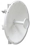 Rocket Dish Parabólica 5 GHz, 30 dBi Dual Pol