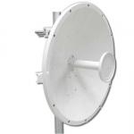 Rocket Dish Parabólica 5 GHz, 34 dBi Dual Pol