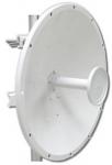 Rocket Dish Parabólica 3 GHz, 26 dBi Dual Pol
