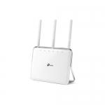 Router Gigabit Inalámbrico Banda-Dual (AC1750).