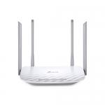 Router Inalámbrico Gigabit de Banda Dual. Hasta 1200 Mbps.