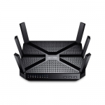 Router Inalámbrico Gigabit Tri-Banda. Hasta 3200 Mbps.
