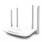 Router Inalámbrico Gigabit de Banda Dual AC1200