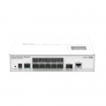 Router/Switch Capa 3. Puerto GigaEthernet, 10 Ptos SFP, 10G SFP+