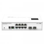Router/Switch Capa 3, 8 Ptos. Gigabit Ethernet, 2 Ptos. SFP+, L5