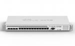 Ruteador 36 núcleos, 12 puertos Gigabit + 4 SFP