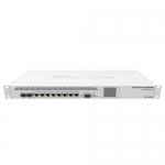 Router de 9 Núcleos, 7 Ptos. GigaEther, 1xEthernet/SFP, 1xSFP+