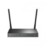 SafeStream. Router VPN Gigabit de Banda Ancha Inalámbrico.