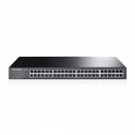 Switch Gigabit Ethernet, 48 Puertos 10/100/100Mbps.