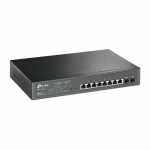 Switch JetStream. Smart Switch Gigabit PoE+