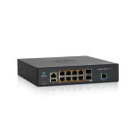 Switch PoE cnMatrix EX2010-P de Cambium Networks