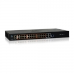 Switch cnMatrix EX2028 - 24 ptos. Gigabit Ethernet