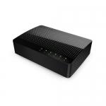 Switch de Escritorio, 5 Puertos Gigabit Ethernet. Plug and Play.