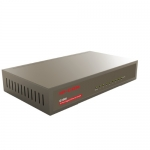 Switch Gigabit de Escritorio, 8 Ptos. 10/100/1000 Ethernet.