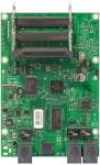 Tarjeta Router 300MHz, 64MB RAM, 3 Ptos. Giga Ether, 3 miniPCI
