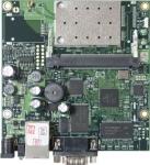 Tarjeta Router Inalámbrica 802.11b/g, 300MHz, 64MB RAM, Lvl 4.