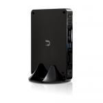 UniFi NVR - Network Video Recorder 2TB HD. Gigabit Ethernet