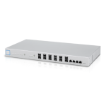 UniFi Switch 16 XG. Switch Administrable de Agregado, 16-Puertos