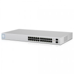 UniFi Switch 24 Ptos. Gigabit Ethernet + 2 Ptos. SFP