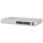 UniFi Switch 24 Ptos. Gigabit Ethernet + 2 Ptos. SFP