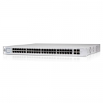 UniFiSwitch 48 Ptos. GigaEthernet PoE+ 802.3af/at, 2xSFP+, 500W