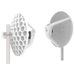 Wireless Wire Dish. Enlace de agregado a 2Gb/s en 60GHz.
