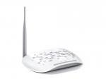 Punto de Acceso Inalámbrico en 2.4 GHz-802.11n, 150 Mbps. PoE