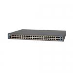 cnMatrix | EX2052-P. 48 Ptos. Gigabit Ethernet, 4 Ptos. SFP.
