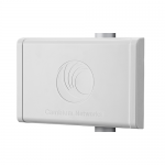 ePMP 2000 Smart Antenna. Radio en 5 GHz - Filtrado inteligente.