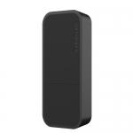 wAP Black - Punto de Acceso para Exteriores, 802.11b/g/n, 2.4GHz